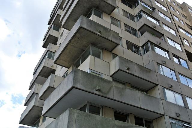#brutal_architecture Beton brut